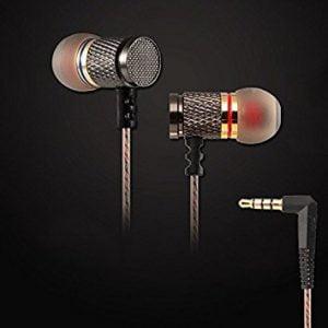 écouteur intra-auriculaire professionnel --