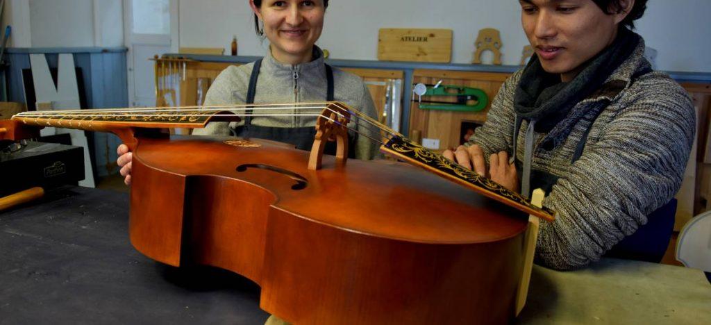 meilleur violoncelle d'étudiant