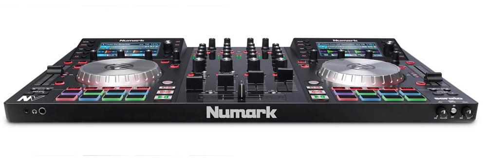 meilleur contrôleur DJ