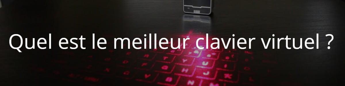 Quel est le meilleur clavier virtuel ?