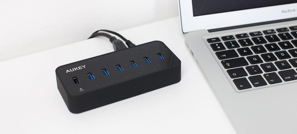 meilleur hub USB