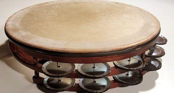 meilleur tambourin
