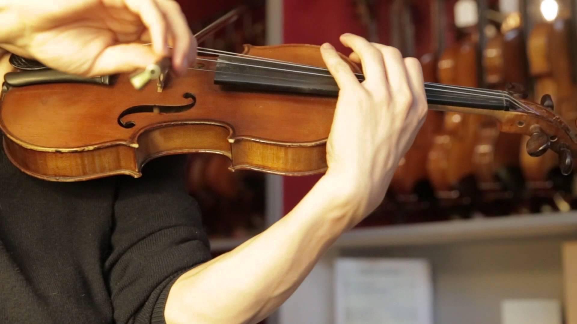 violon 1