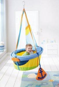 Meilleure balançoire pour bébé - Avis et