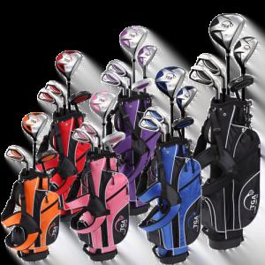 meilleur club de golf junior