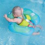 flotteur pour bébé -