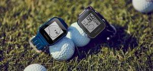 meilleure montre GPS de golf
