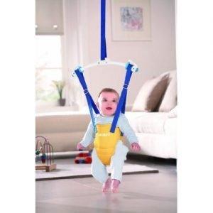 Meilleur sauteur de porte pour bébé - Avis