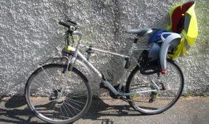 182203f3c251 Meilleur siège enfant pour vélo - Avis et guide d achat