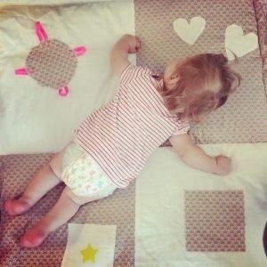 Meilleur tapis de jeu pour bébé - Avis et guide d\'achat -