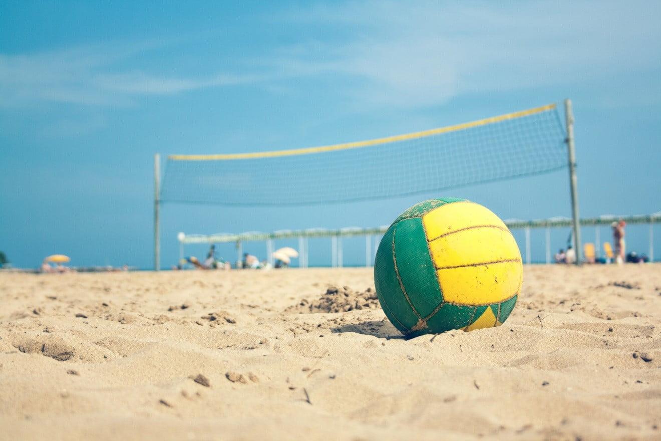 b1fa493163658 Meilleur ballon de volley-ball - Avis et guide d'achat - Meilleurs ...