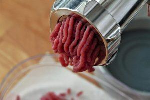 meilleur hachoir à viande