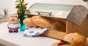 meilleure boîte à pain