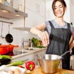 Charlotte - Passionnée de cuisine
