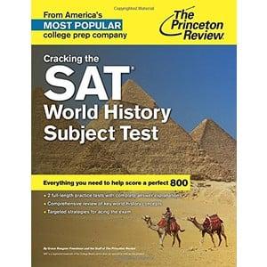 meilleur livre de préparation au SAT