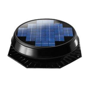 meilleur ventilateur solaire