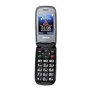 meilleur téléphone à clapet