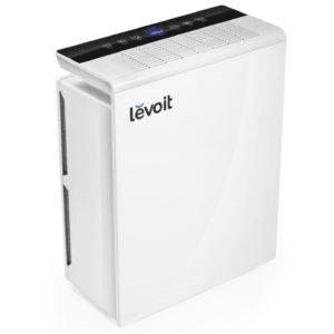 meilleur purificateur d'air à charbon actif