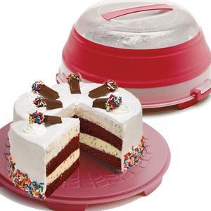 meilleure boite de transport de gâteau