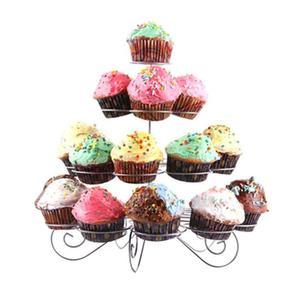 meilleur présentoir à cupcake