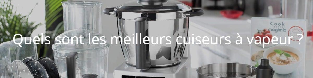 Quels sont les meilleurs cuiseurs à vapeur ?
