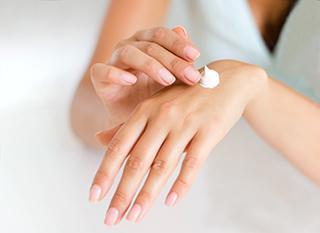 La crème hydratante  a-t-elle des effets secondaires sur la peau?