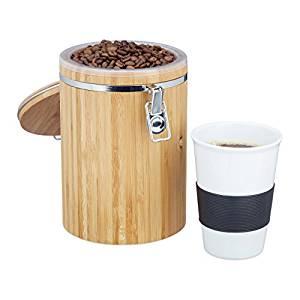 Boite à café 1