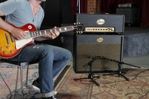 meilleur amplificateur de guitare trop petit