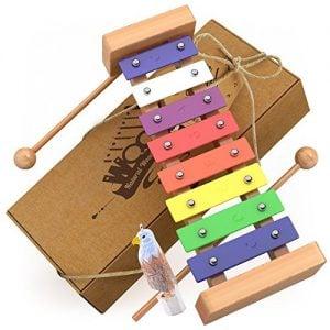 meilleur xylophone pour enfant