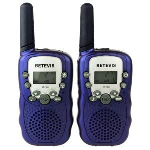 meilleur talkie walkie longues distance