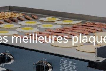 Quelles sont les meilleures plaques de cuisson ?