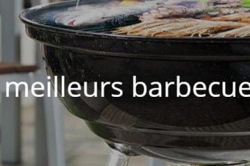 Quels sont les meilleurs barbecues de charbon ?