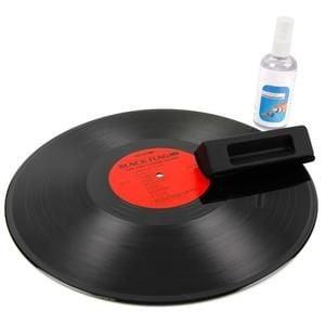 meilleure brosse de nettoyage vinyle