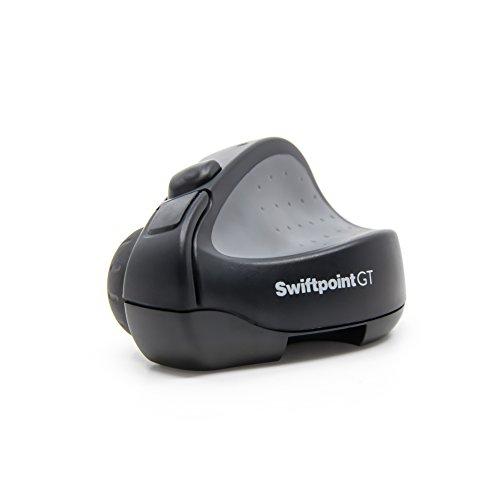 Swiftpoint GT Souris mobile ergonomique...